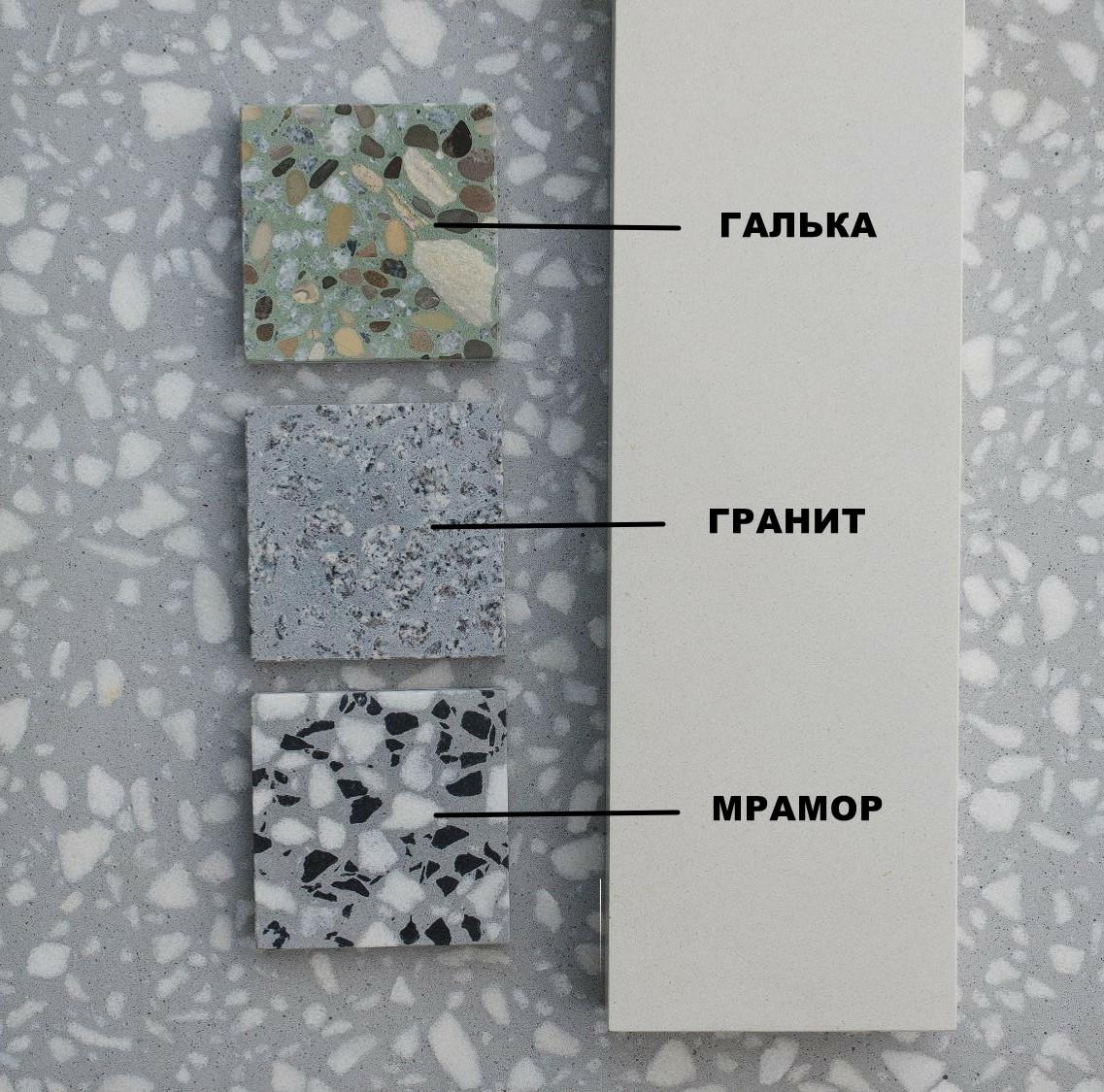 Плитка из архитектурного бетона купить самара купить бетон