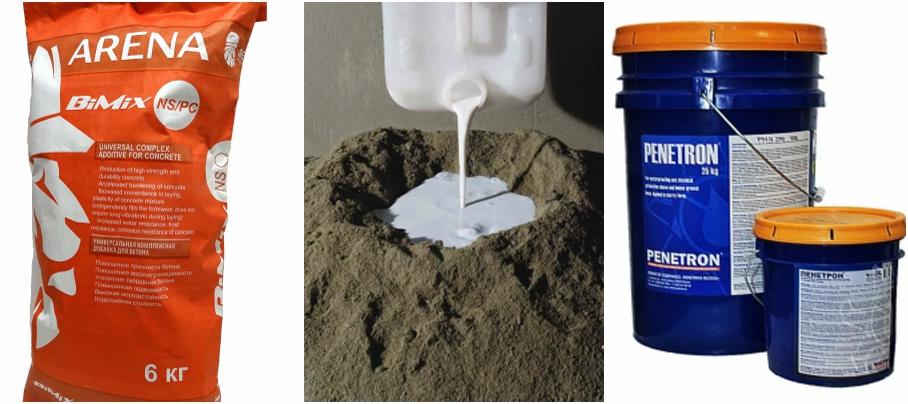 Добавка в бетон купить в новосибирске заливается бетон