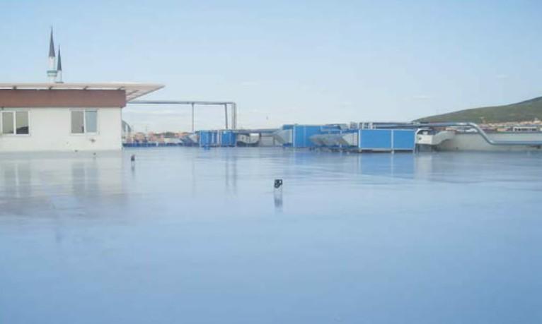Технология технониколь укладки гидроизоляция
