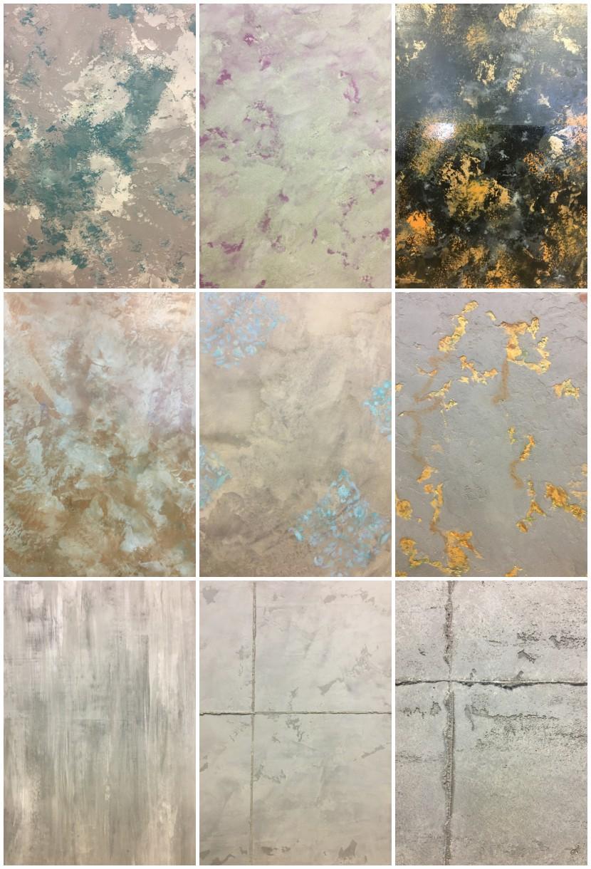 Бетон арт смоленск кавказ бетон