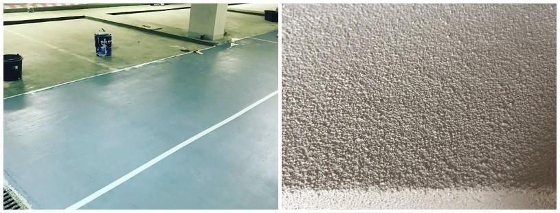 Мастика для бетонного пола бетоноконтакт мастерсити