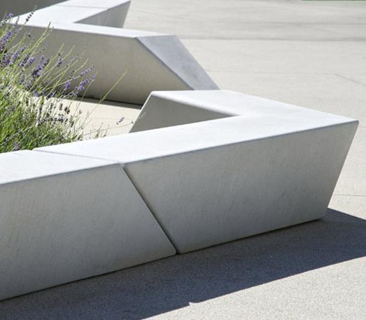 Архитектурный бетон скамейки строительные растворы и смеси назначение